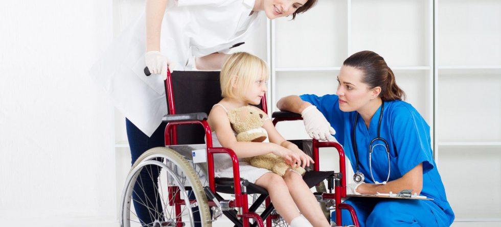 Medizinische Personal gesucht