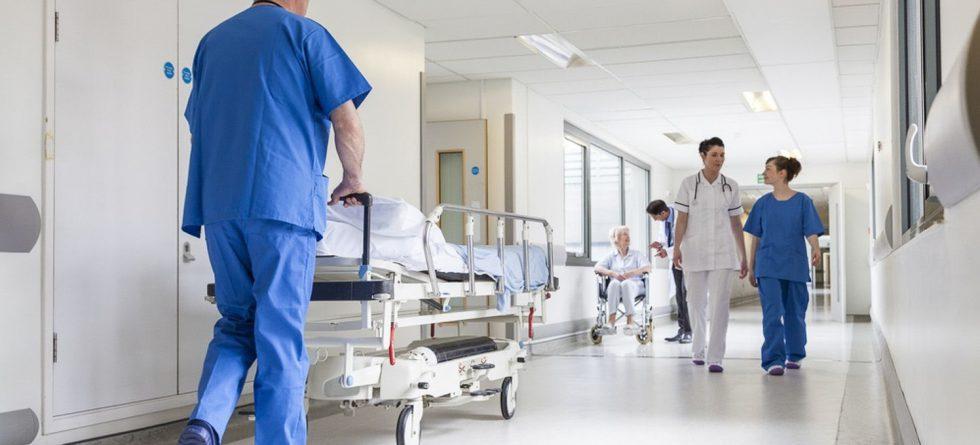 Personalvermittlung Altenpflege