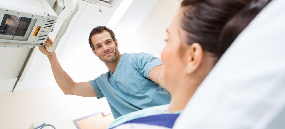 Personalvermittlung Physiotherapie